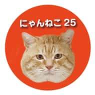 にゃんねこ25